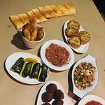Anatoli Turkish Restaurant Foto