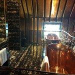 Foto de The Crazy Bear Hotel - Beaconsfield