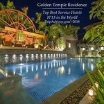 Golden Temple Residence