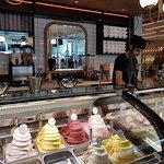 תמונה של גלידה גולדה - סינימה סיטי