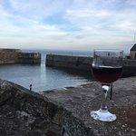 Bilde fra Cellardyke Harbour