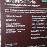 Photo of Monastero di Torba