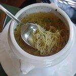 La sopa