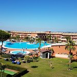 Фотография ILUNION Sancti Petri Hotels
