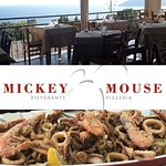 Photo of Mickey Mouse Tipical Restaurant  & Pizza