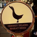 Foto van Cheeky Goose Cafe