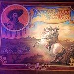 Buffalo Bill's Wild West Show with Mickey & Friends照片