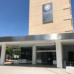 贝尼多姆火烈鸟马克福特公寓式酒店照片