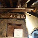 Photo of The Cave of Nikolas