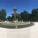 雷蒂罗公园照片