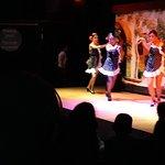 Espectáculo flamenco 2