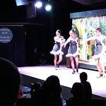 Espectáculo flamenco 1