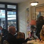 Little Paris Cafe