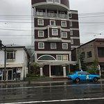 拉朱莉函馆元町大酒店by WBF照片
