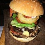 Yolo burger