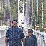 sing shore bridge