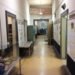 Stasi Museum inside old headquarters