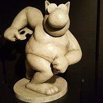 Moof Musée de la Bande dessinée et des Figurines