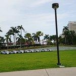 海灣公園照片