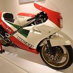 Foto di Museo Ducati