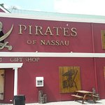 Photo of Pirates of Nassau Museum