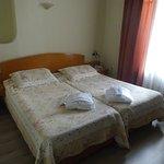 Hotel Kinissi Palace, Egnatias Ave. Thessaloniki