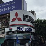 Pho 2000照片