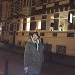 Quentin Amsterdam Hotel Foto