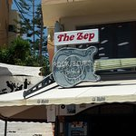 Φωτογραφία: The Zep Rock And Blues Bar