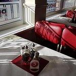 صورة فوتوغرافية لـ Pinnacles Restaurant