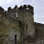 Cahir Castle resmi