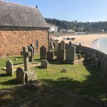 Foto de Parish Church of St. Brelade