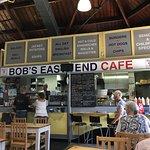 Foto de Bob's East End Cafe