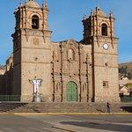 Foto de Catedral de Puno