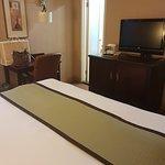 中城康福特酒店照片