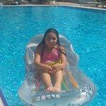 Bilde fra Elif Hanim Hotel & Spa