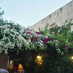 I Giorgini ristorante giardino