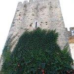 A torre do Castelo