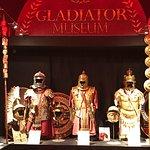 Foto di Gladiator Museum