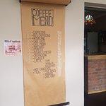 Foto de Mijn Kitchen Coffee Shop and B&B