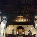 聖彼得大教堂內觀