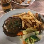 Savoey Restaurant – fotografija