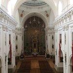 Φωτογραφία: Iglesia de San Ildefonso Jesuitas