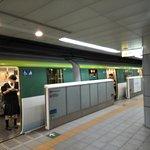 福岡市營地鐵照片