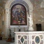 Valokuva: Baptistery
