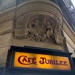 Cafe Jubilee Budapest의 사진