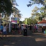 Mindil Beach Markets의 사진