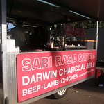 SOME OF THE BEST BBQ YOU WILL EVER HAVE IN DARWIN