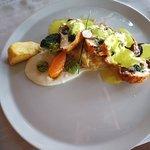 Olivia Gourmet Restaurant & Cafe Bar Foto