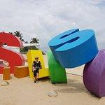 西乐索海滩照片